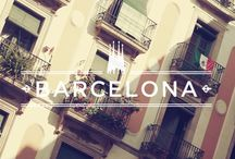 Barcelona - design city