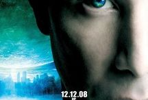 The Day the Earth Stood Still Movie- Keanu Reeves