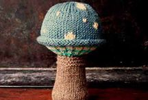 KNIT SMALL / by Chelsea Slaven-Davis