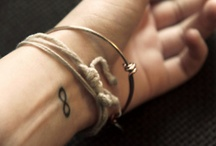 Tattoo Ideas / by Meg Reilly