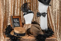 Roaring 20s, party ideas