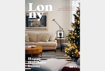 Blogs/Online Mags / by Erica Lotzer