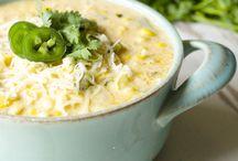 Soups & Stews / by Tonya Rolando