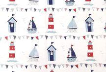 Nautical Theme / Nautical themed ideas for the home