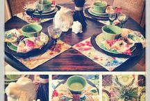 Table / Beautifull tables