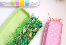 Easter ~ Crafts ~