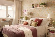 Real Inspiration Bedrooms