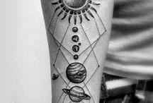 Tatoos Sun