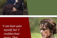 OUTLANDER SERIES / EVERYTHING ABOUT OUTLANDER