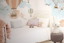 DECOR - Baby's room