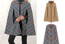 Cape n Coat