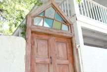Doors / by Lori Johnston