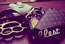accessories<3 / by Jessica Lozano