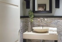Bathroom Design / by Angie Roberts