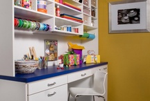 Your Craft Room in Style ! / by transFORM