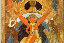 Icoane stil ortodox