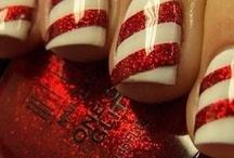 Harlie nails / by Mollea