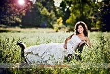 Photography- Bridals / by Ashley Lineberger