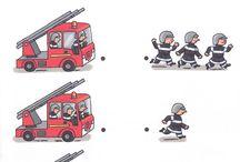 Thema: Brandweer & Politie