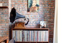 Vinyl Storage and Ideas