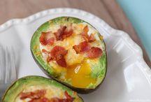 Brekkies / Easy quick delicious breakfasts