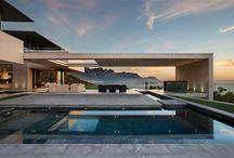Capetown House