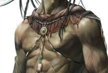Oghai Thorns