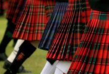"""Alba / """"Scotland."""" / by Alli McCulloch"""