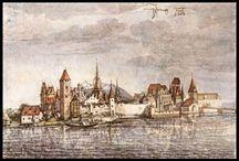 Artists: Albrecht Dürer / Albrecht Dürer / Альбрехт Дюрер. Живопись, гравюры