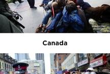 Canadian Humor