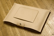 i pad leather case with belt