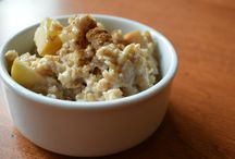 Breakfast recipes / by Marie Boone