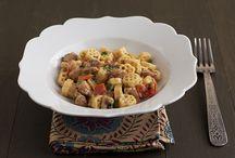 Pasta/rice/quinoa