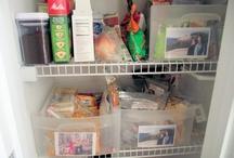 Organization / by Kristina Everhart