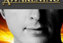 Legend Awakening / Book 1 of the Diaries of a Casanova Series / by Randi Alexander