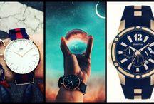 Mens Watches -  Αντρικά Ρολόγια