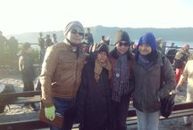 Happy Family @Bromo