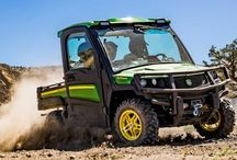 Gators & UTV's / MachineFinder can help you locate used gators and utility vehicles from all over the country. Search dealer inventory for used gators, UTVs, and utility vehicle equipment. John Deere dealers have all makes and models of used equipment and machines.