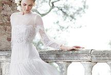 wedding dresses inspirations