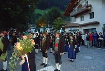 Kultur in Südtirol
