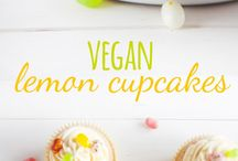 Vegan Easter / Super recipes for a vegan Easter celebration