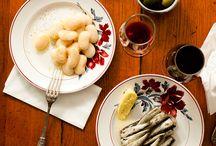 We love food / On aime manger - Cuisine, Gastronomie & DIY / Les bonnes adresses, les recettes d'une cuisine de tout horizon authentique et originale