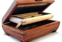 handmade wooden gifts 2015-2016