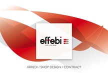 Effebi Spa - Where ideas take place. / Our decades of experience on the national and international market is based on a constant balance between tradition and innovation: we interpret an artisan tradition which, combined with the strength of corporate culture, is able to face any creative challenge.  Over the years we have developed specific design, production and organizational skills aimed at creating bespoke proposals for individual points of sale and formats dedicated to large development programs.
