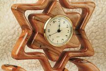 Clock, Saat