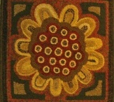 Rug Hooking and Punching