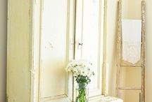 Interieur styles, cupboard