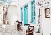 TRAVEL: NAXOS