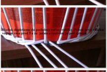 papírovè pletení