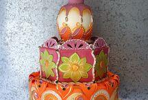 weddikg cakes